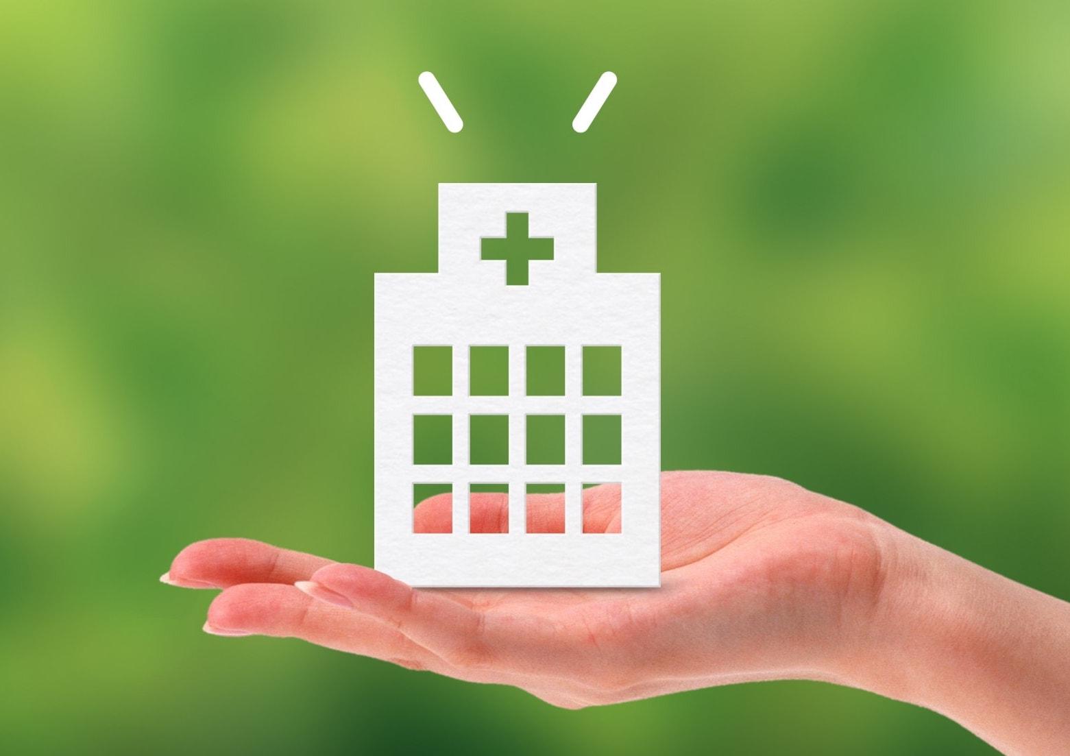 病院・クリニック企業リスト名簿データ販売