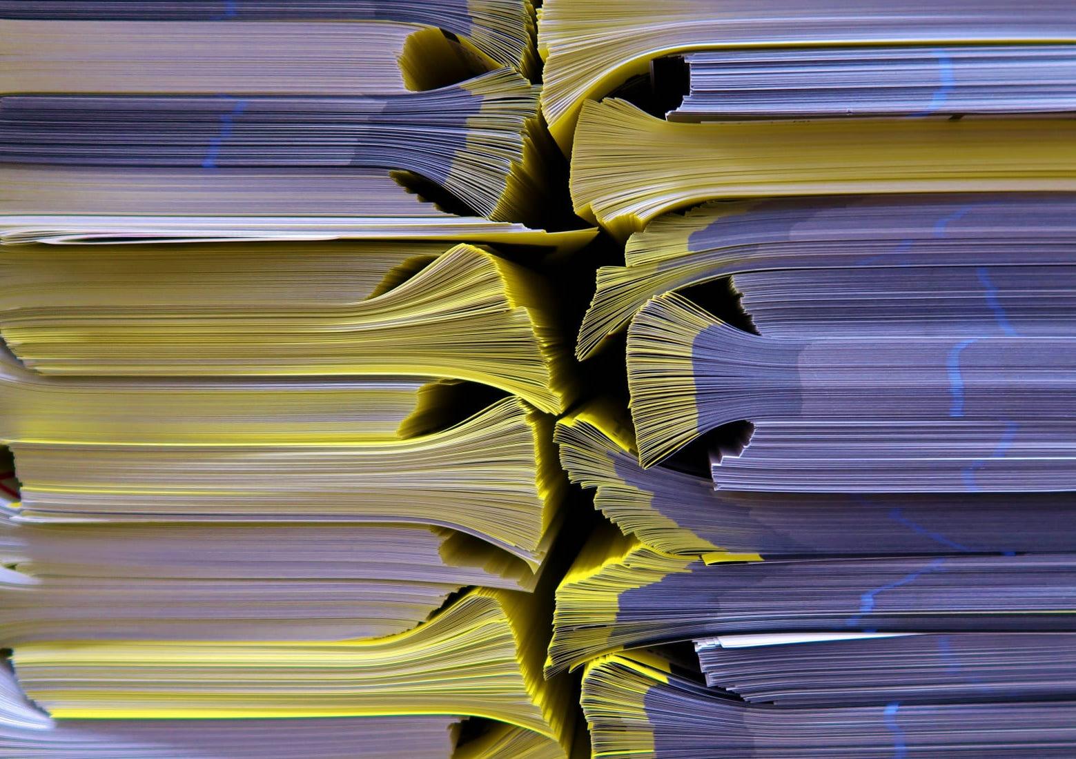 印刷・出版業の企業リスト販売