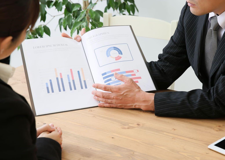 税理士・会計士の企業リスト販売